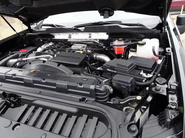 2020 Chevrolet Silverado 2500HD High Country Madison, NC 56