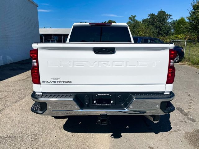 2020 Chevrolet Silverado 2500HD Work Truck Madison, NC 2