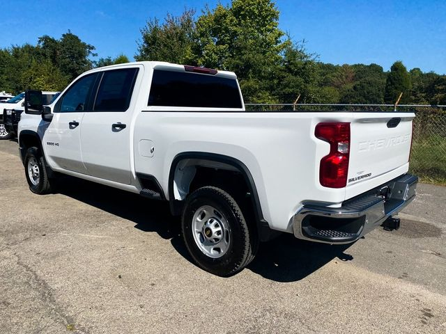 2020 Chevrolet Silverado 2500HD Work Truck Madison, NC 3