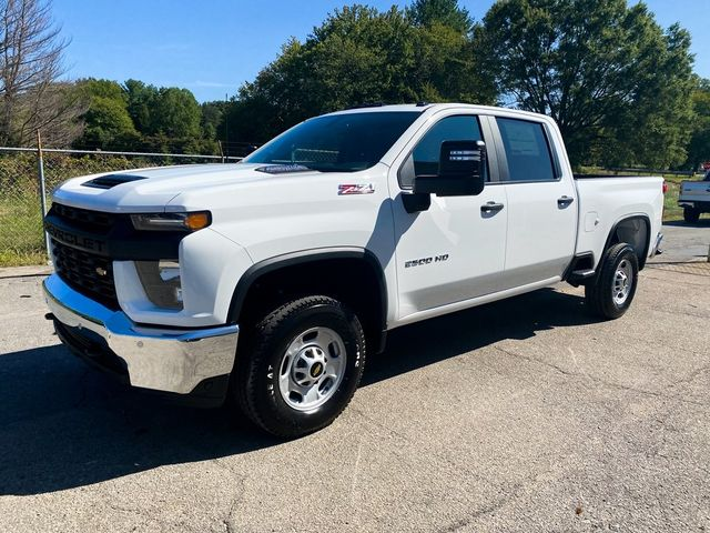 2020 Chevrolet Silverado 2500HD Work Truck Madison, NC 5