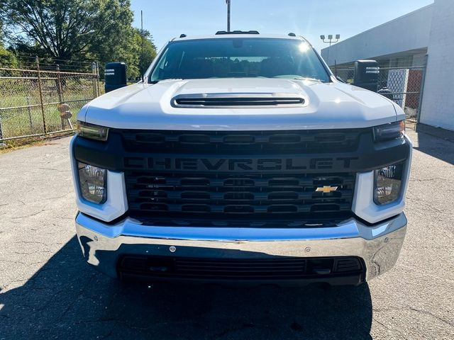 2020 Chevrolet Silverado 2500HD Work Truck Madison, NC 6