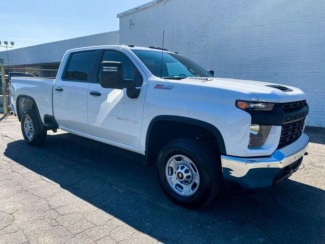 2020 Chevrolet Silverado 2500HD Work Truck Madison, NC 7