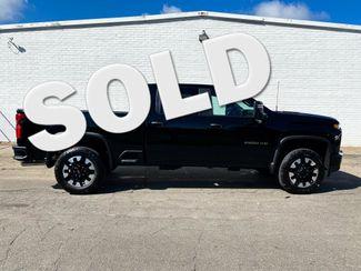 2020 Chevrolet Silverado 2500HD Custom Madison, NC
