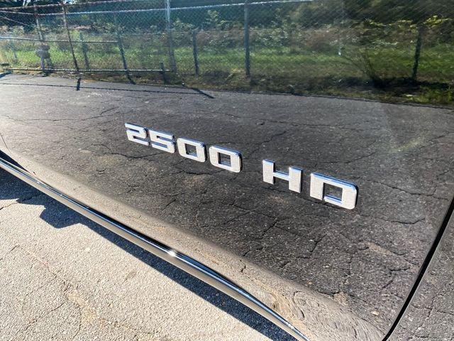 2020 Chevrolet Silverado 2500HD Custom Madison, NC 9