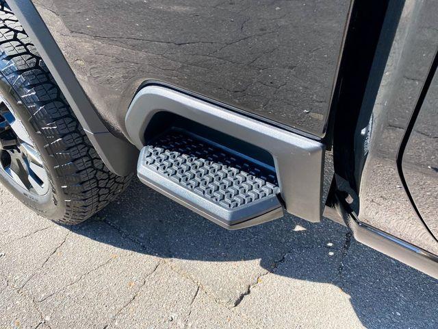 2020 Chevrolet Silverado 2500HD Custom Madison, NC 10