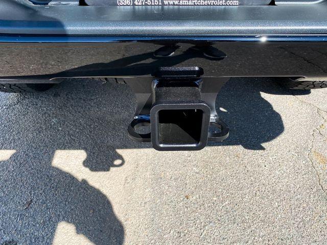 2020 Chevrolet Silverado 2500HD Custom Madison, NC 12
