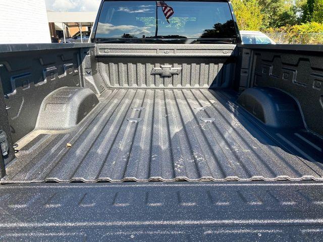 2020 Chevrolet Silverado 2500HD Custom Madison, NC 14