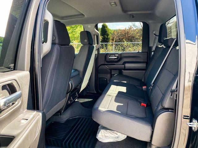 2020 Chevrolet Silverado 2500HD Custom Madison, NC 17