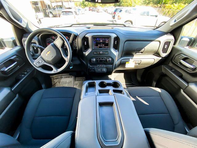 2020 Chevrolet Silverado 2500HD Custom Madison, NC 18
