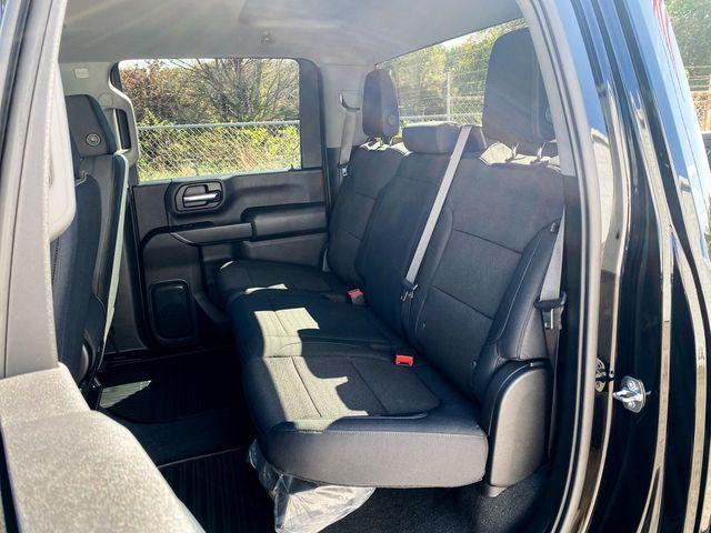 2020 Chevrolet Silverado 2500HD Custom Madison, NC 19
