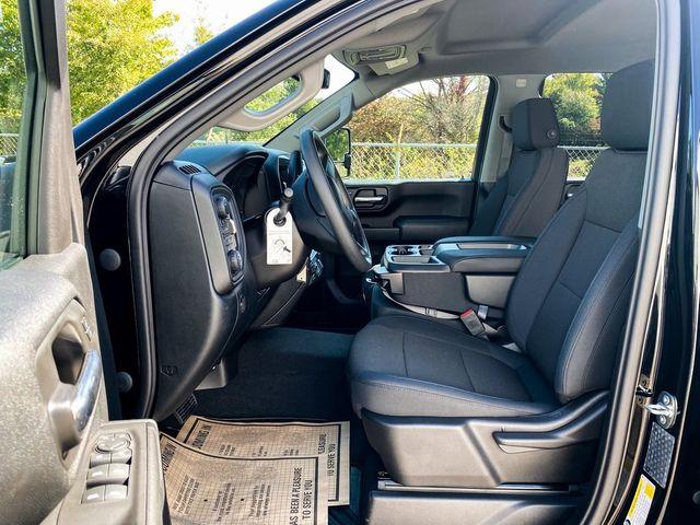 2020 Chevrolet Silverado 2500HD Custom Madison, NC 20