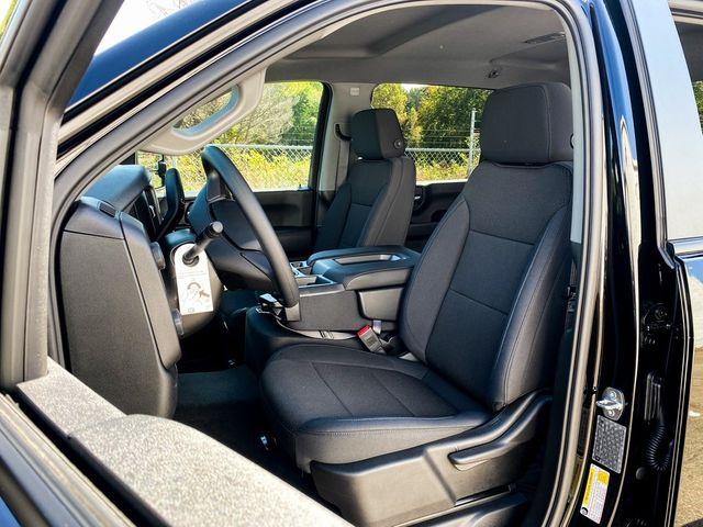 2020 Chevrolet Silverado 2500HD Custom Madison, NC 21