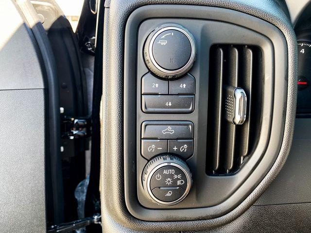 2020 Chevrolet Silverado 2500HD Custom Madison, NC 23