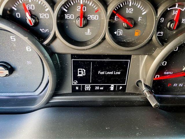2020 Chevrolet Silverado 2500HD Custom Madison, NC 26