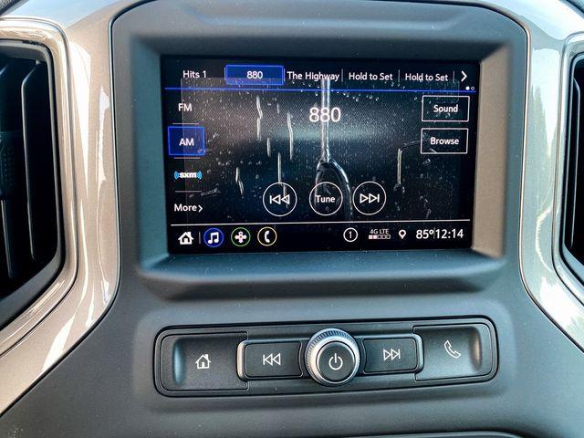 2020 Chevrolet Silverado 2500HD Custom Madison, NC 27