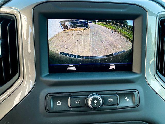 2020 Chevrolet Silverado 2500HD Custom Madison, NC 28