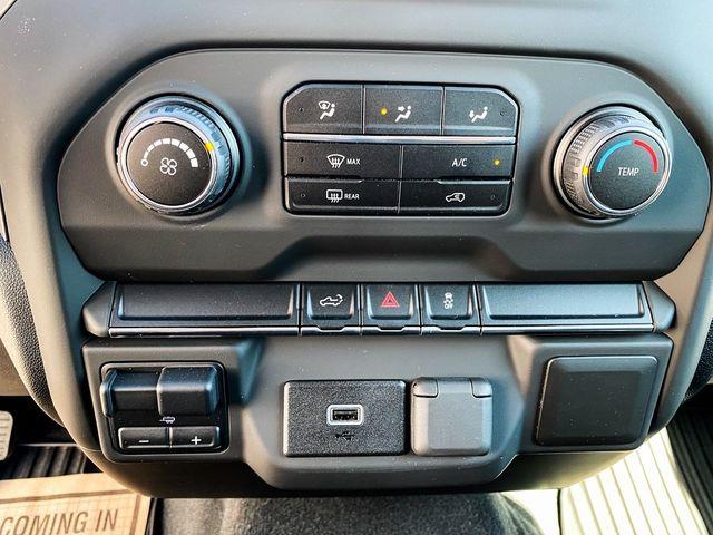 2020 Chevrolet Silverado 2500HD Custom Madison, NC 29