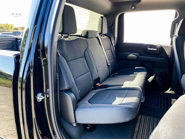 2020 Chevrolet Silverado 2500HD Custom Madison, NC 31