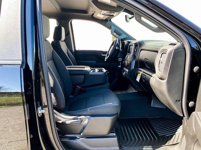 2020 Chevrolet Silverado 2500HD Custom Madison, NC 32