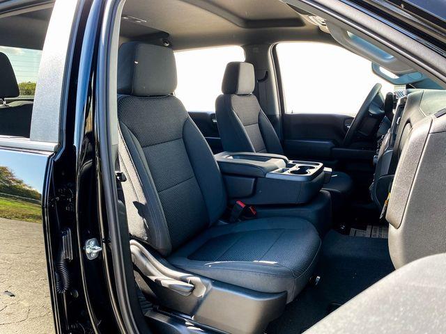 2020 Chevrolet Silverado 2500HD Custom Madison, NC 33