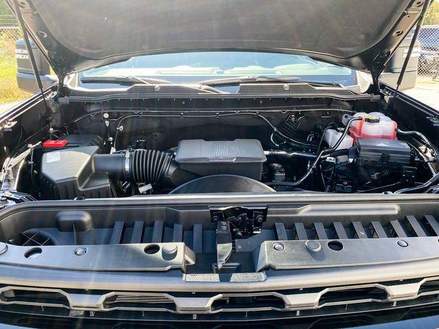2020 Chevrolet Silverado 2500HD Custom Madison, NC 35