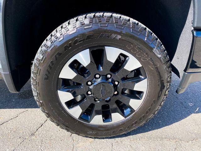 2020 Chevrolet Silverado 2500HD Custom Madison, NC 8