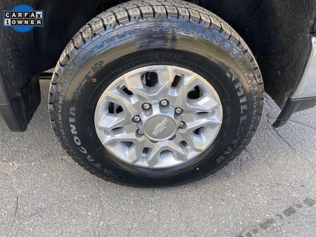 2020 Chevrolet Silverado 2500HD LT Madison, NC 9