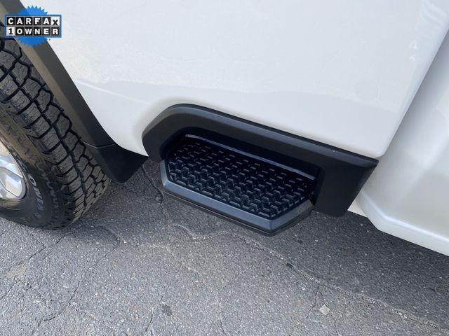 2020 Chevrolet Silverado 2500HD LT Madison, NC 10