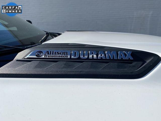 2020 Chevrolet Silverado 2500HD LT Madison, NC 12