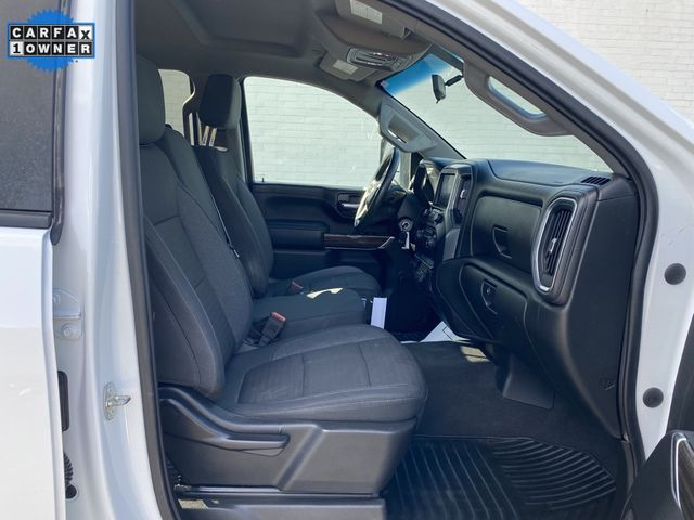 2020 Chevrolet Silverado 2500HD LT Madison, NC 13