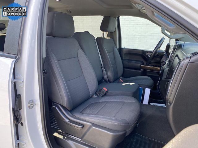 2020 Chevrolet Silverado 2500HD LT Madison, NC 18