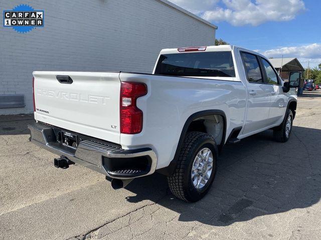2020 Chevrolet Silverado 2500HD LT Madison, NC 1