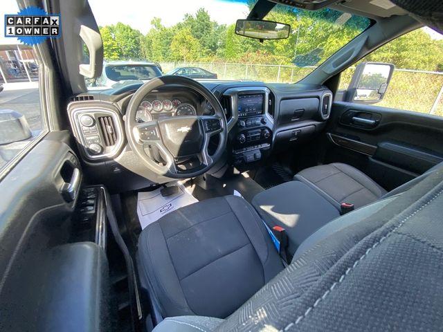 2020 Chevrolet Silverado 2500HD LT Madison, NC 22
