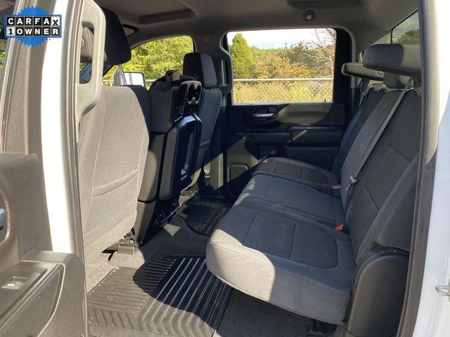 2020 Chevrolet Silverado 2500HD LT Madison, NC 23