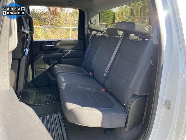2020 Chevrolet Silverado 2500HD LT Madison, NC 27