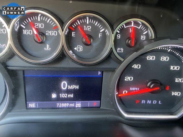 2020 Chevrolet Silverado 2500HD LT Madison, NC 32