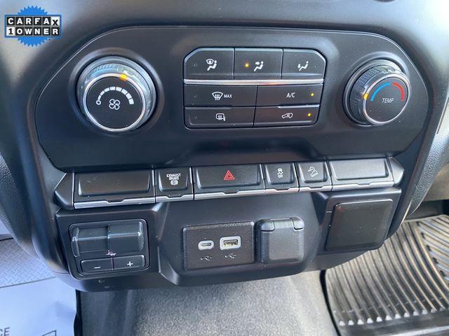 2020 Chevrolet Silverado 2500HD LT Madison, NC 34