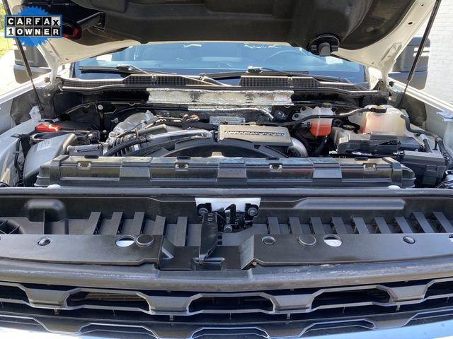2020 Chevrolet Silverado 2500HD LT Madison, NC 36