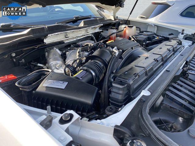 2020 Chevrolet Silverado 2500HD LT Madison, NC 37