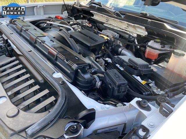 2020 Chevrolet Silverado 2500HD LT Madison, NC 38