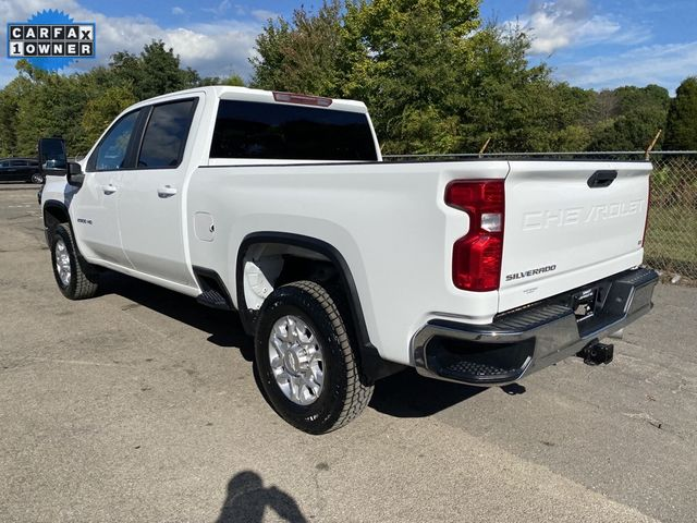 2020 Chevrolet Silverado 2500HD LT Madison, NC 3