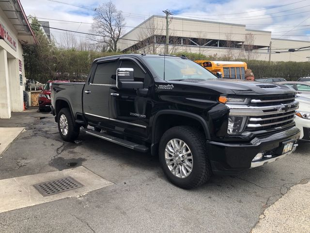 2020 Chevrolet Silverado 2500HD High Country in New Rochelle, NY 10801