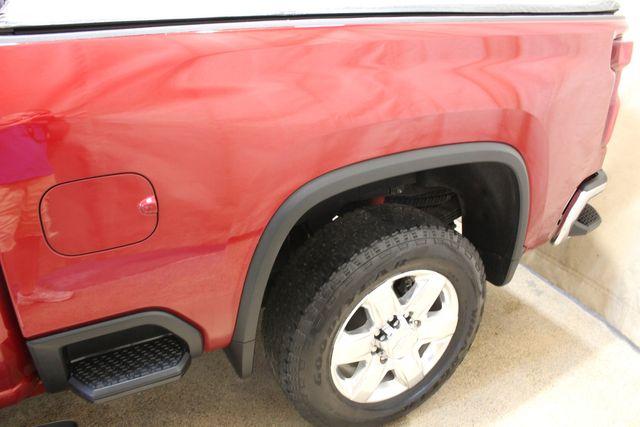 2020 Chevrolet Silverado 2500HD Diesel 4x4 LTZ in Roscoe, IL 61073