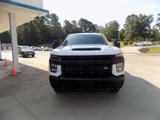 2020 Chevrolet Silverado 2500HD Work Truck Sheridan, Arkansas 1