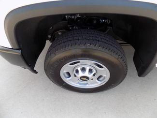 2020 Chevrolet Silverado 2500HD Work Truck Sheridan, Arkansas 7