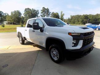 2020 Chevrolet Silverado 2500HD Work Truck Sheridan, Arkansas 2