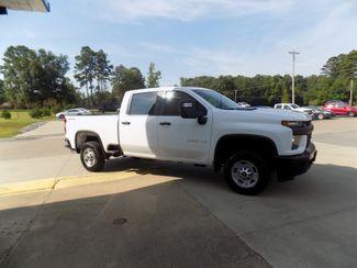 2020 Chevrolet Silverado 2500HD Work Truck Sheridan, Arkansas 3