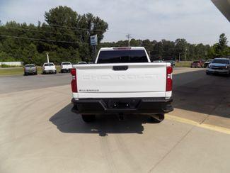 2020 Chevrolet Silverado 2500HD Work Truck Sheridan, Arkansas 4