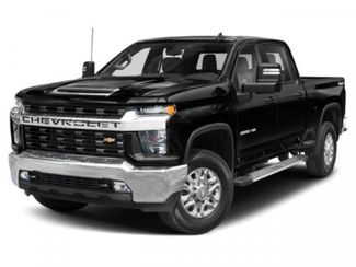 2020 Chevrolet Silverado 2500HD High Country in Tomball, TX 77375