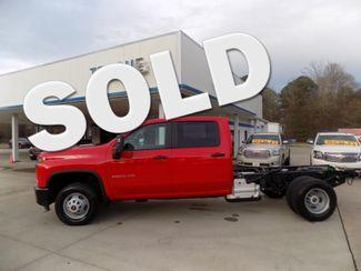2020 Chevrolet Silverado 3500HD CC Work Truck in Sheridan, Arkansas 72150
